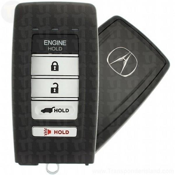 Ключ для Acura RDX 2006-2015 г.в.