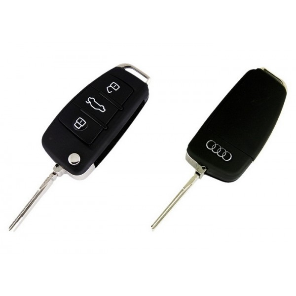 Ключ для Audi TT 2000-2012 г.в.