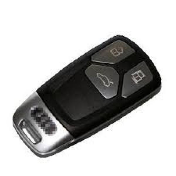Ключ для Audi Q7  2006-2016 г.в.