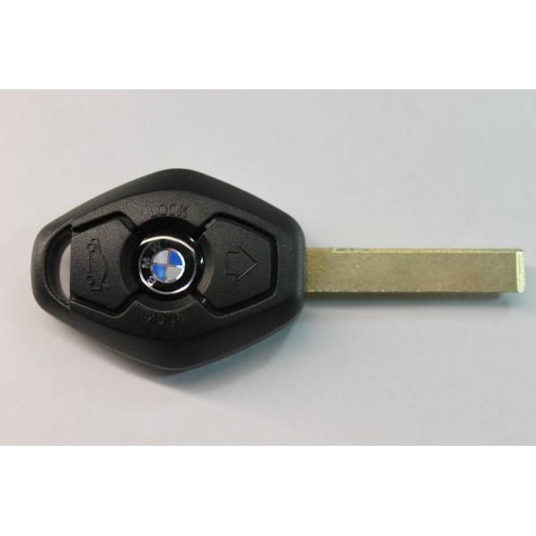 Ключ для BMW 5 series 2000-2004 г.в.