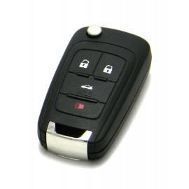 Ключ для Chevrolet  Equinox 2010-2016 г.в.
