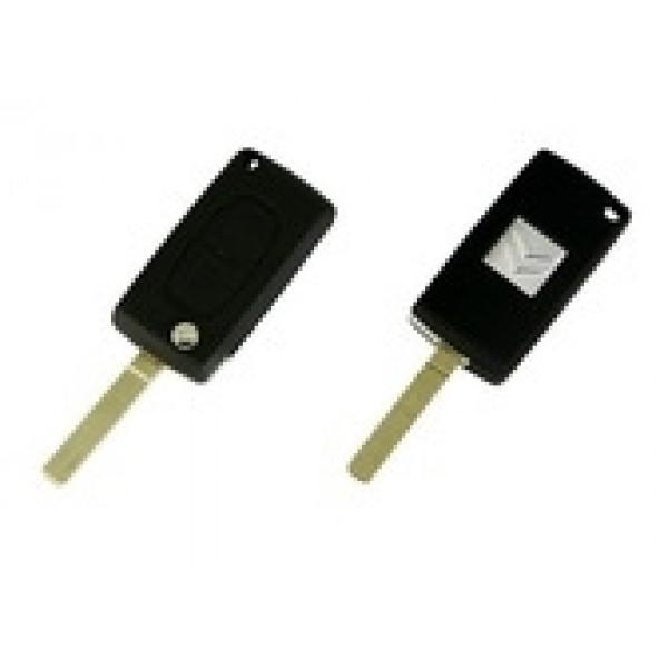 Ключ для Citroen C3 2002-2013 г.в.
