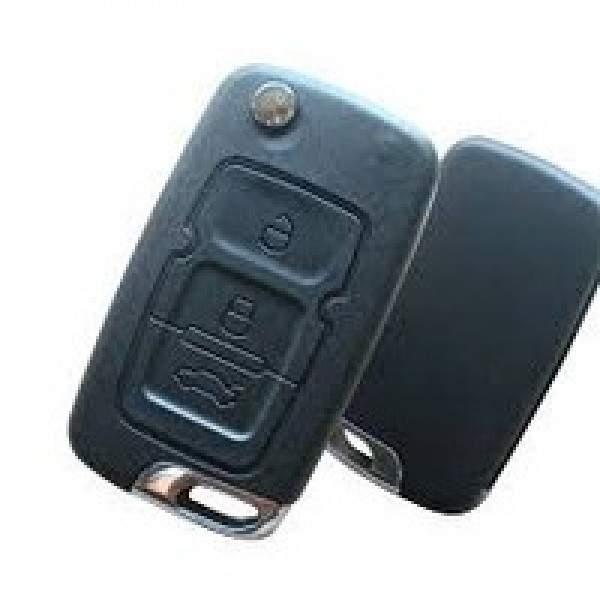 Выкидной ключ для Geely Emgrand X7