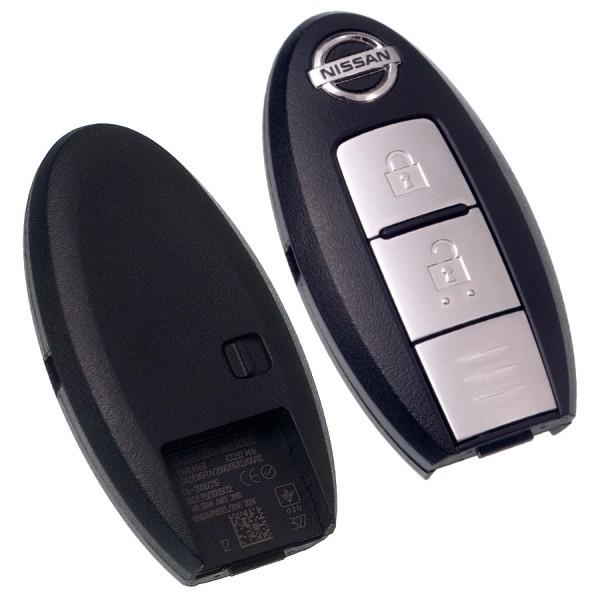 Ключ для Nissan Teana II  с 2008-2014 г.в.