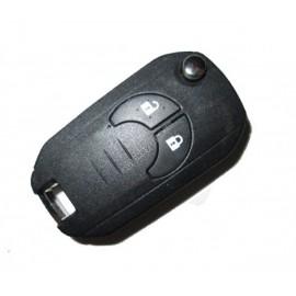 Выкидной ключ Nissan Juke c 2014- н.в.