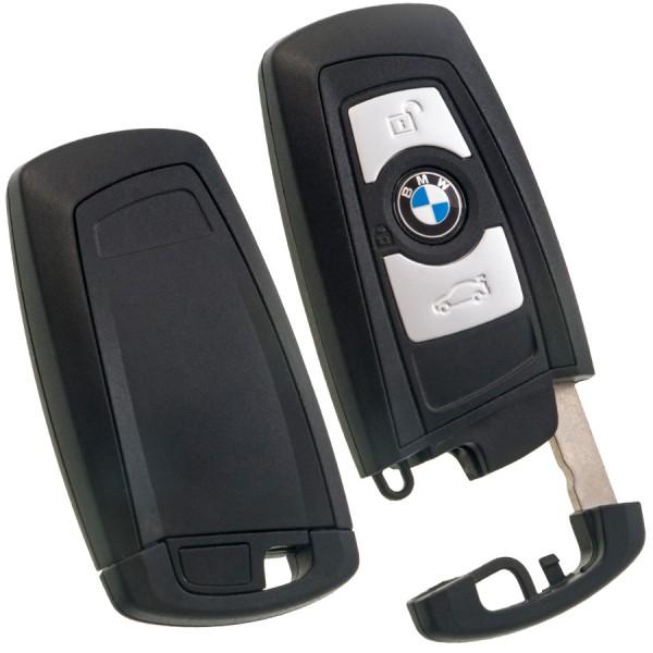Ключ для BMW 1series  2011-2015 г.в.